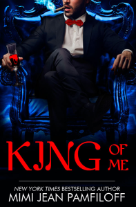 King-of-Me