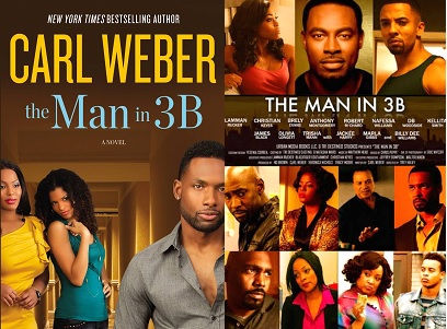 Man in 3B Poster