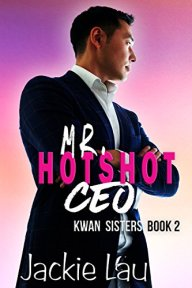 Mr Hotshot CEO